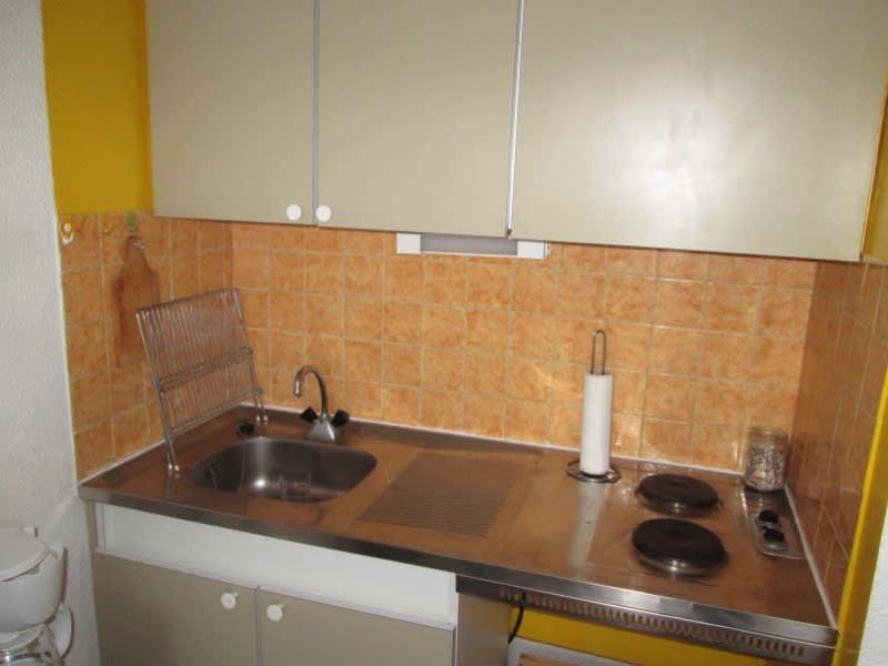 Sale apartment Balaruc les bains 76000€ - Picture 2