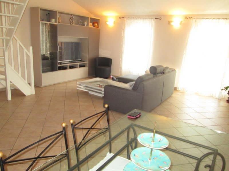 Deluxe sale apartment Sete 283000€ - Picture 1