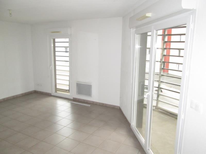 Sale apartment Sete 179000€ - Picture 3