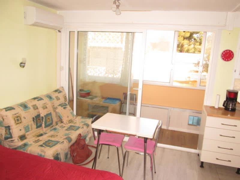 Vente appartement Balaruc les bains 87000€ - Photo 2