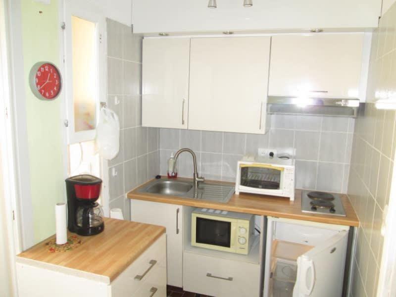 Vente appartement Balaruc les bains 87000€ - Photo 3