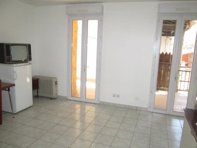 Vente appartement Sete 70000€ - Photo 2