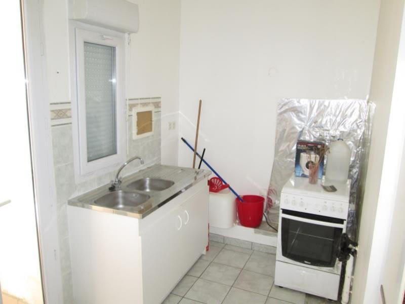 Vente appartement Sete 70000€ - Photo 3