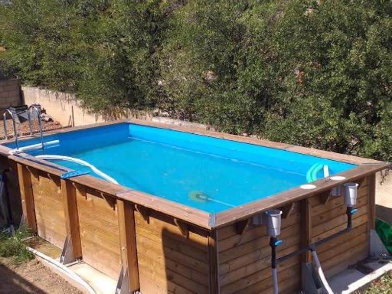 Location maison / villa Balaruc les bains 1434€ CC - Photo 5