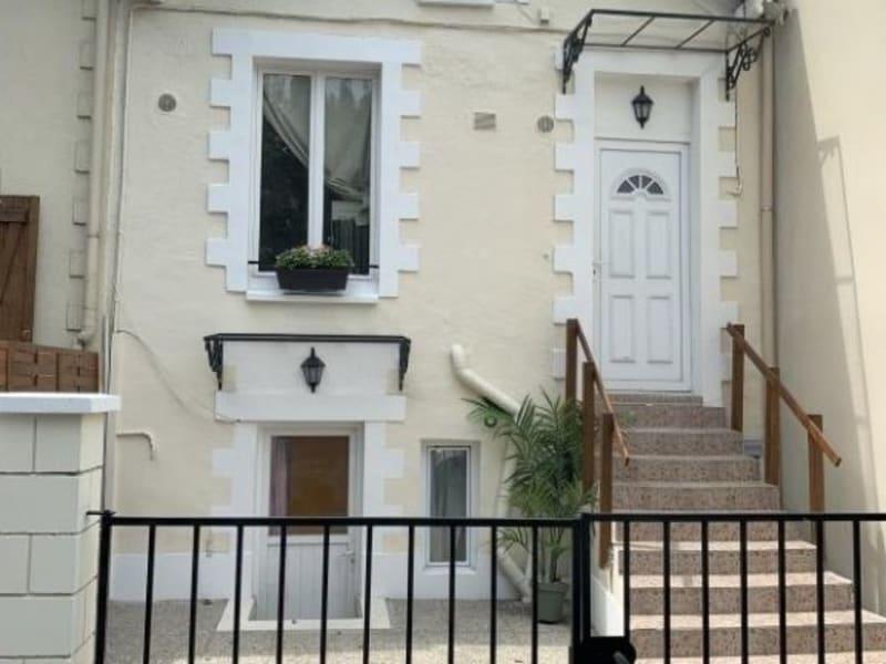 Vente maison / villa Arnouville les gonesse 268000€ - Photo 1