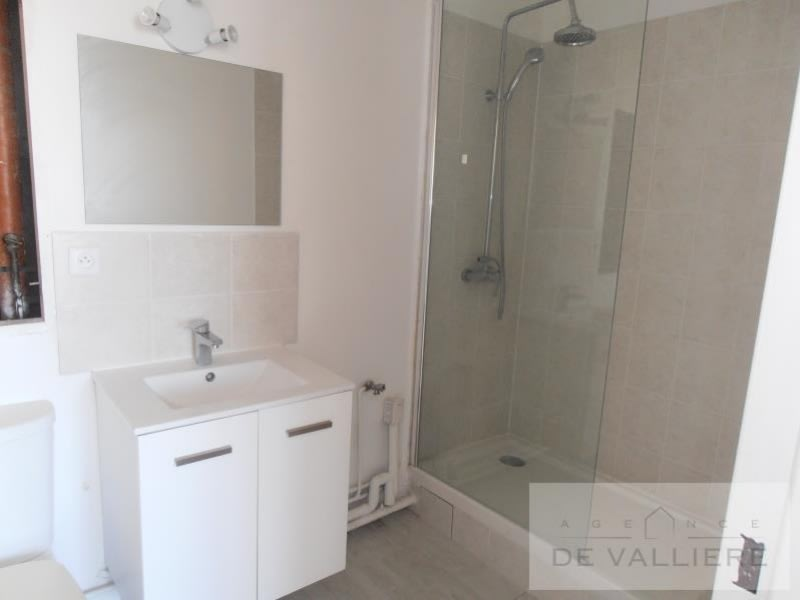 Sale apartment Nanterre 303950€ - Picture 4