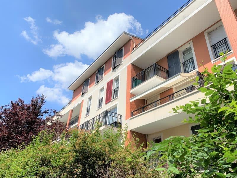 Venta  apartamento Conflans ste honorine 292600€ - Fotografía 1