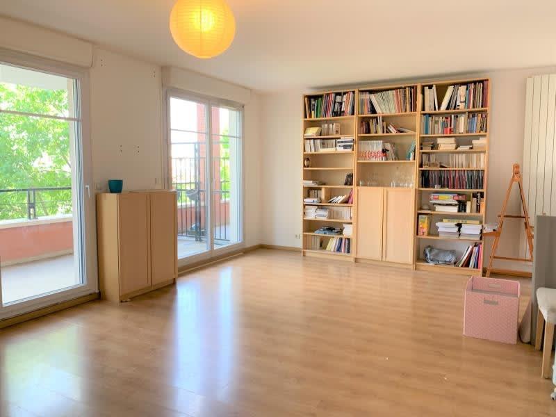 Venta  apartamento Conflans ste honorine 292600€ - Fotografía 2