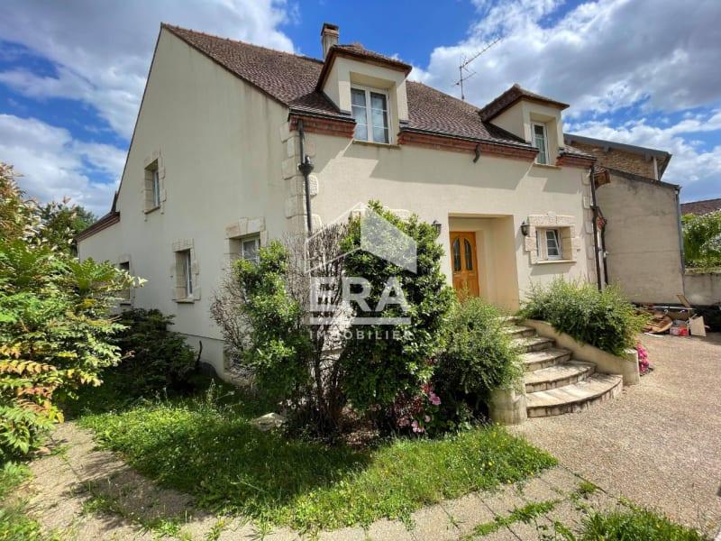 Location maison / villa Grisy suisnes 2400€ CC - Photo 1