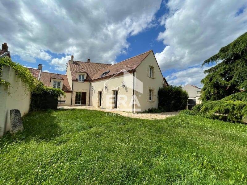 Location maison / villa Grisy suisnes 2400€ CC - Photo 2