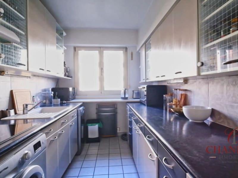 Sale apartment Vincennes 549000€ - Picture 2