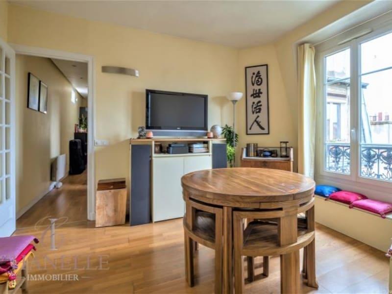 Sale apartment Vincennes 379000€ - Picture 2