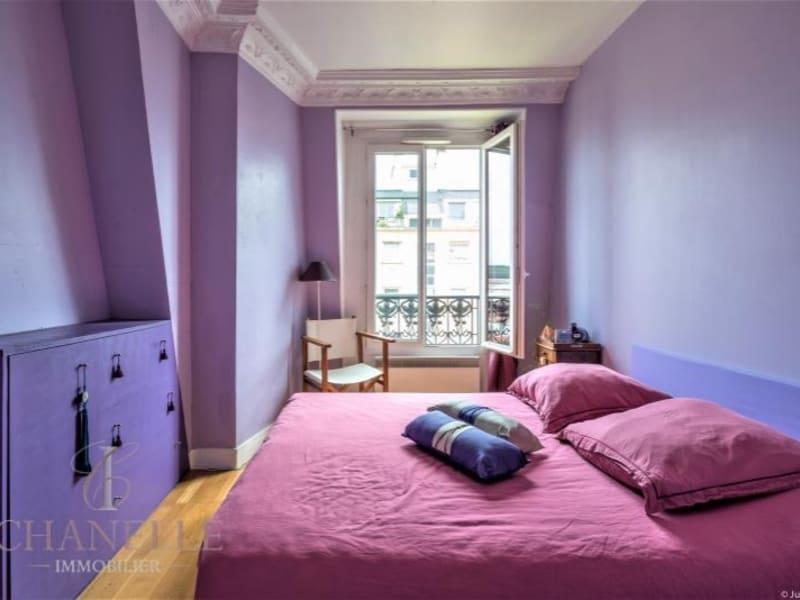 Sale apartment Vincennes 379000€ - Picture 3