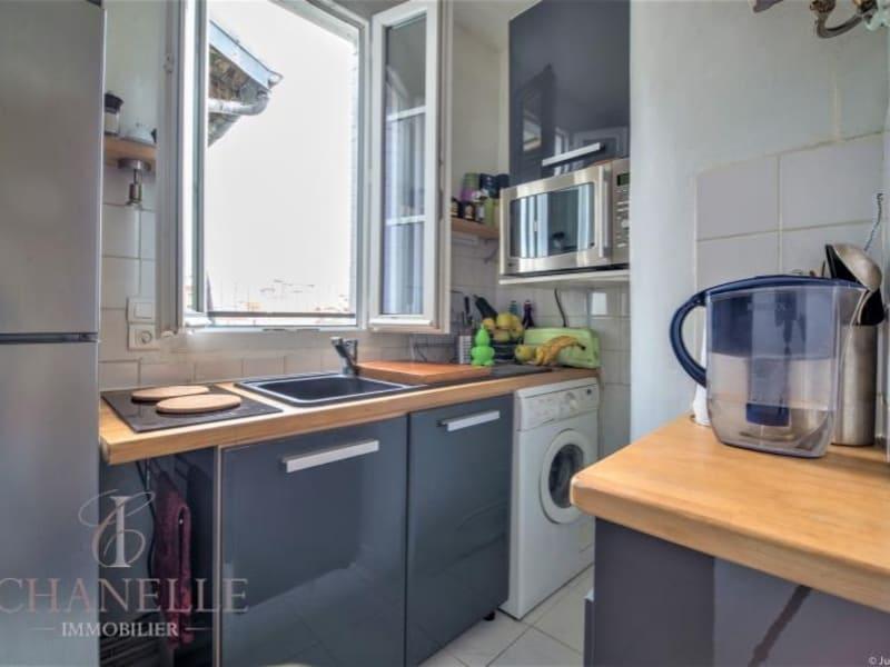 Sale apartment Vincennes 379000€ - Picture 4