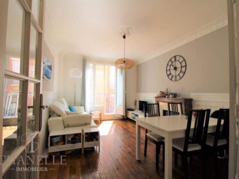 Sale apartment Vincennes 605000€ - Picture 1