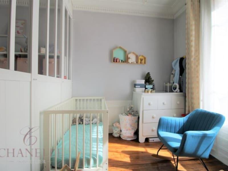 Sale apartment Vincennes 605000€ - Picture 2