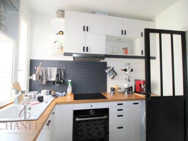Sale apartment Vincennes 489000€ - Picture 2
