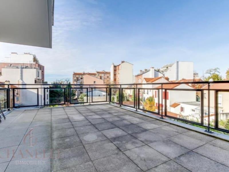 Vente appartement Vincennes 620000€ - Photo 1