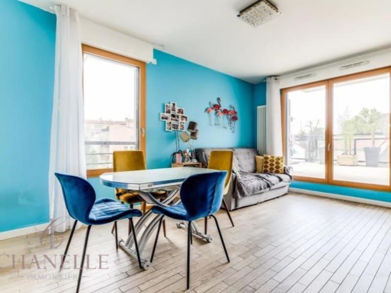Vente appartement Vincennes 620000€ - Photo 2