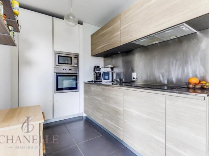 Vente appartement Vincennes 620000€ - Photo 3
