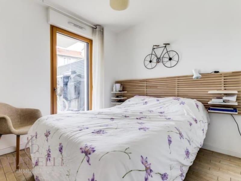Vente appartement Vincennes 620000€ - Photo 4