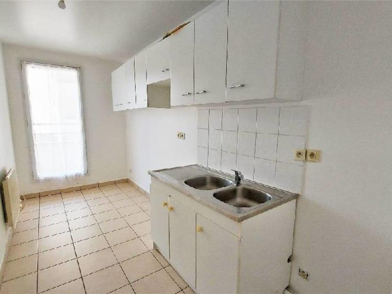 Rental apartment Meaux 998€ CC - Picture 2