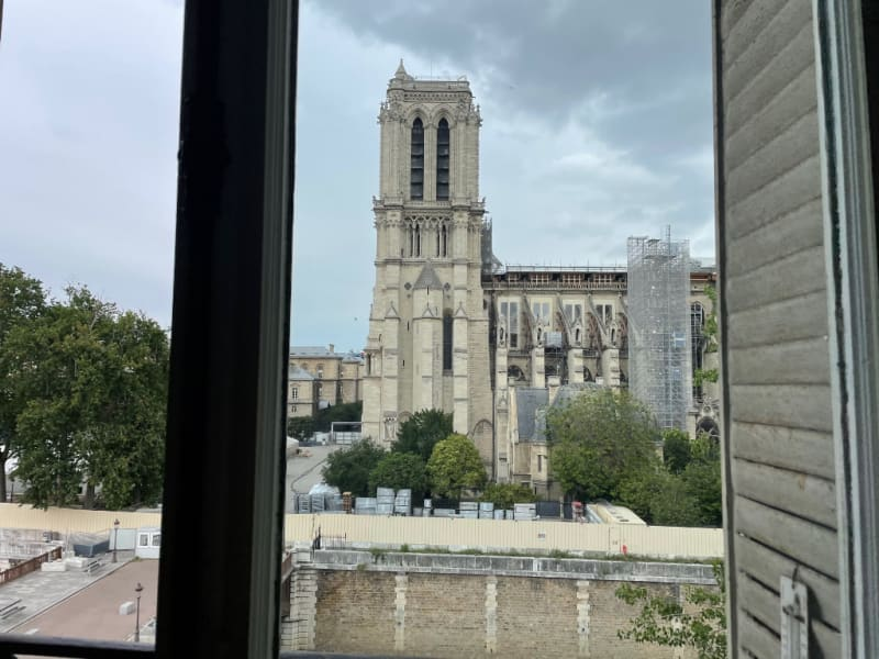 Alquiler  apartamento Paris 5ème 6690€ CC - Fotografía 1