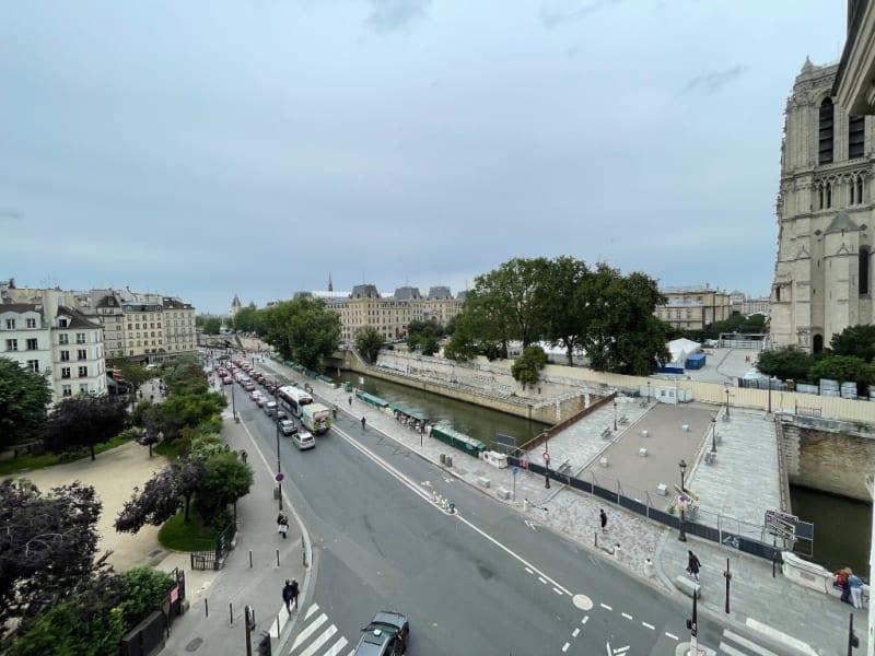 Alquiler  apartamento Paris 5ème 6690€ CC - Fotografía 11