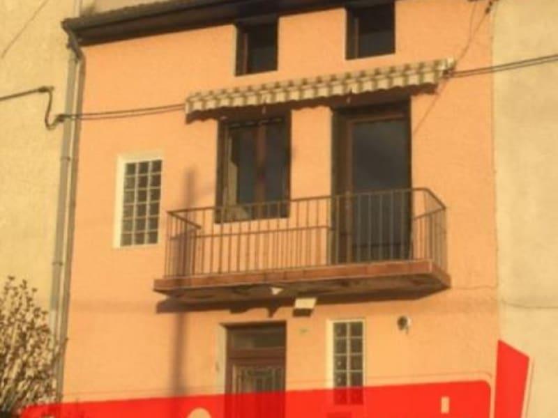 Vente maison / villa Unieux 100000€ - Photo 1
