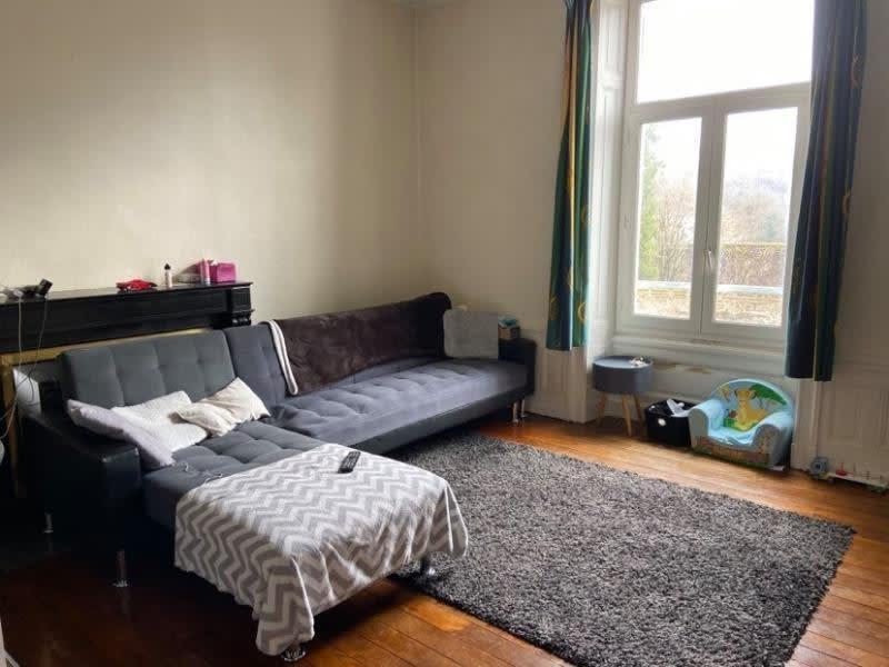 Sale apartment Rives 169000€ - Picture 1
