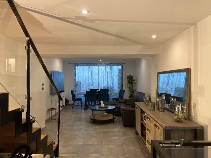 Revenda casa Moirans 220000€ - Fotografia 1