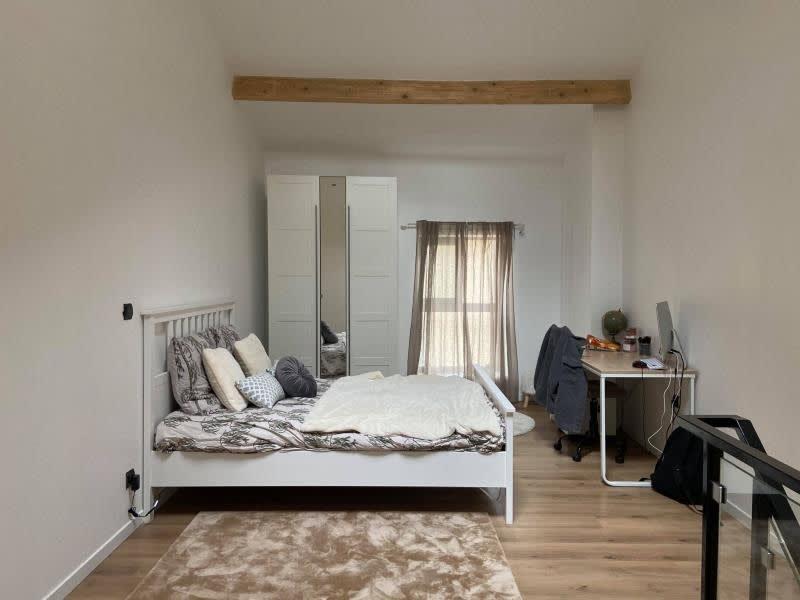 Revenda casa Moirans 220000€ - Fotografia 5