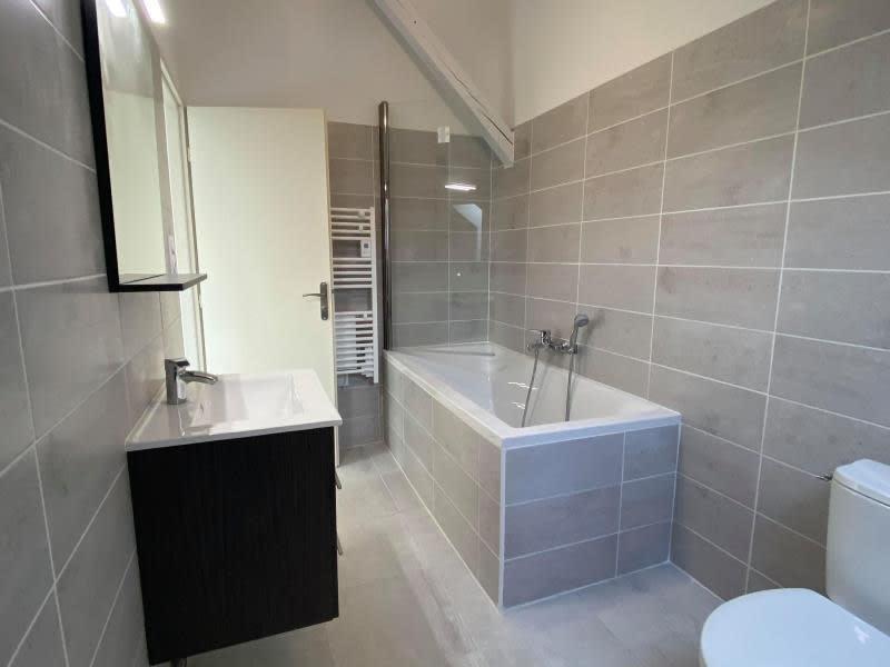 Rental apartment Rives 700€ CC - Picture 3
