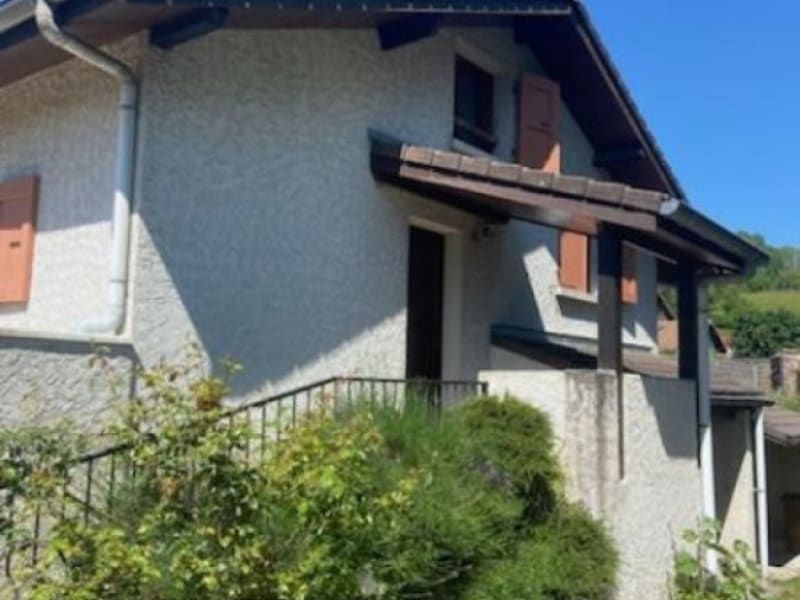 Sale house / villa Chirens 290000€ - Picture 1