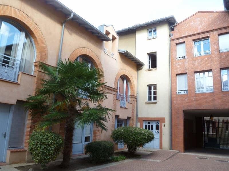 Rental apartment Toulouse 1185€ CC - Picture 1