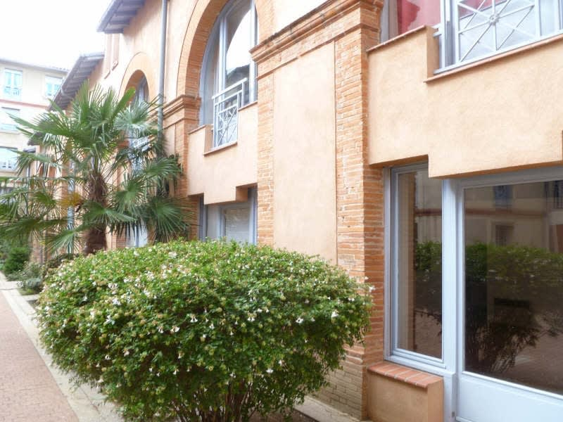 Rental apartment Toulouse 1185€ CC - Picture 2