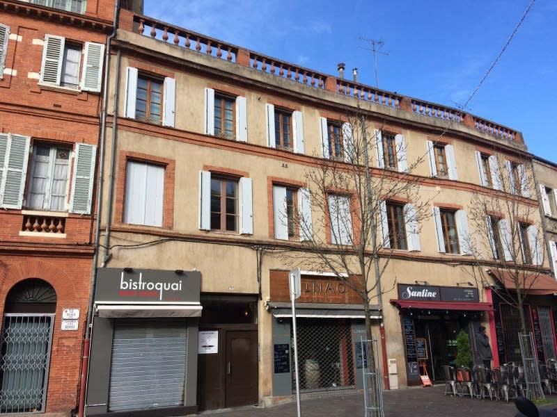 Rental apartment Toulouse 478€ CC - Picture 1