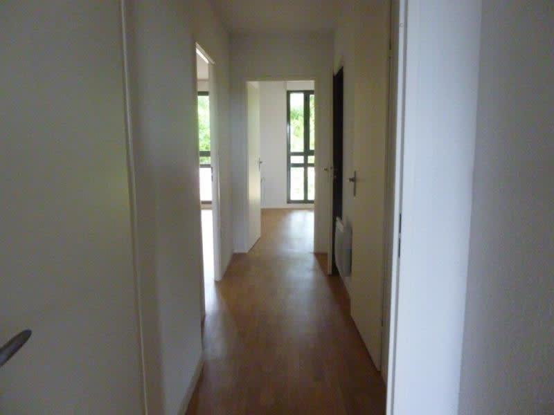 Sale apartment Toulouse 267000€ - Picture 3