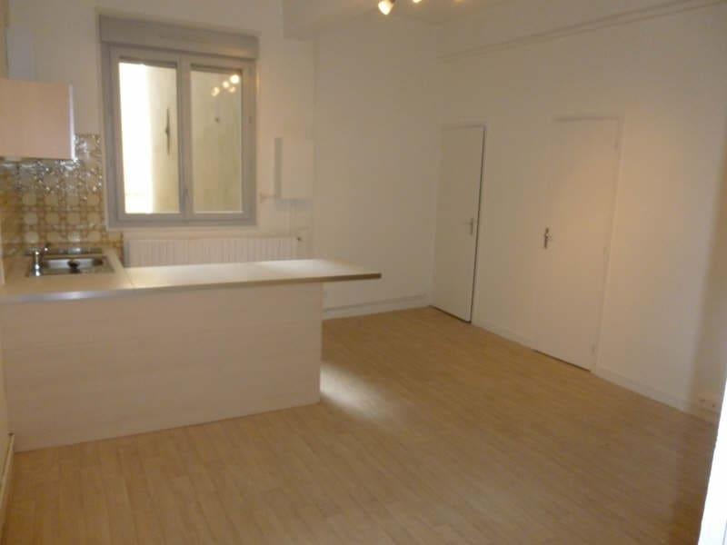 Rental apartment Toulouse 530€ CC - Picture 2