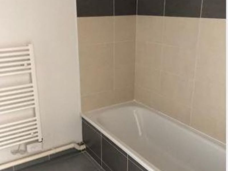Vente appartement Toulouse 128710€ - Photo 8