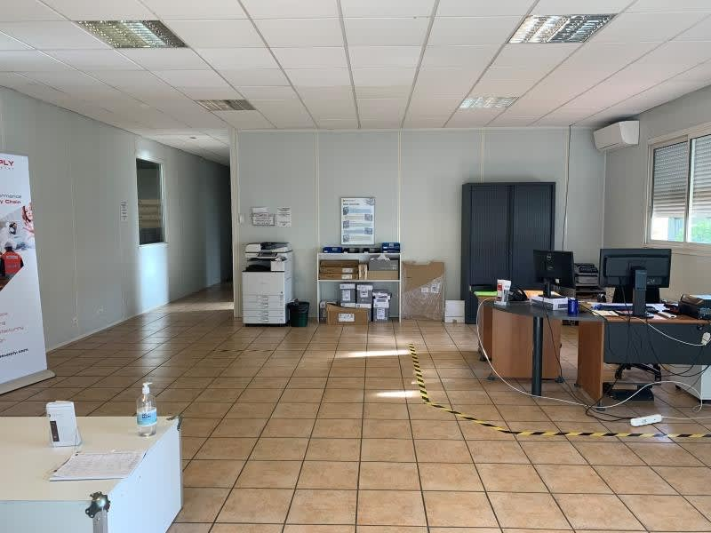Location local commercial Colomiers 18000€ HC - Photo 2