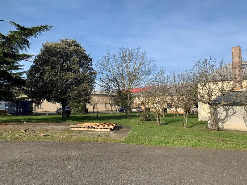 Location local commercial Colomiers 18000€ HC - Photo 10