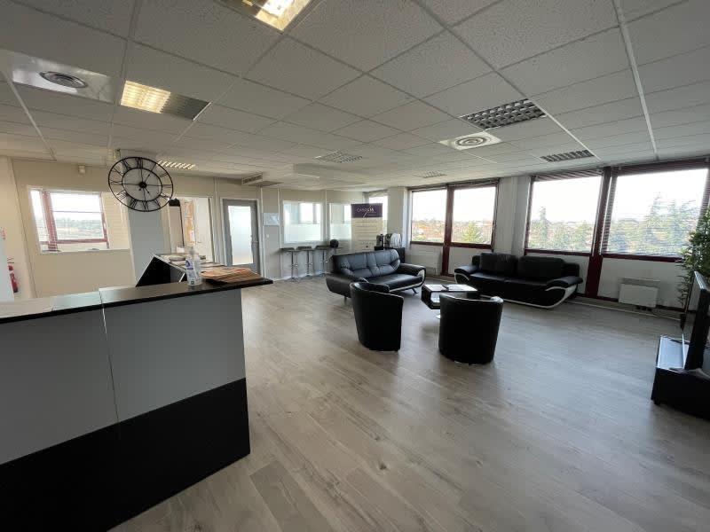 Vente bureau Toulouse 386650€ - Photo 1