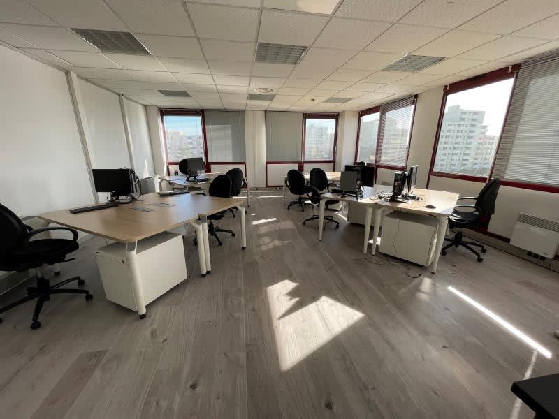 Vente bureau Toulouse 386650€ - Photo 3