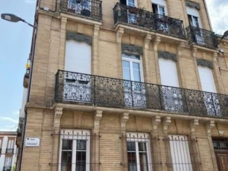 Rental apartment Toulouse 690€ CC - Picture 10
