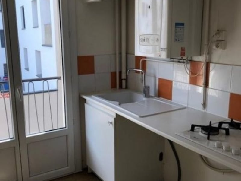 Rental apartment Toulouse 800€ CC - Picture 5