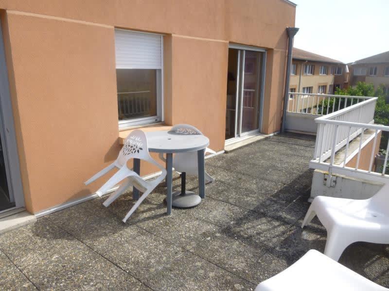 Sale apartment Toulouse 98440€ - Picture 3