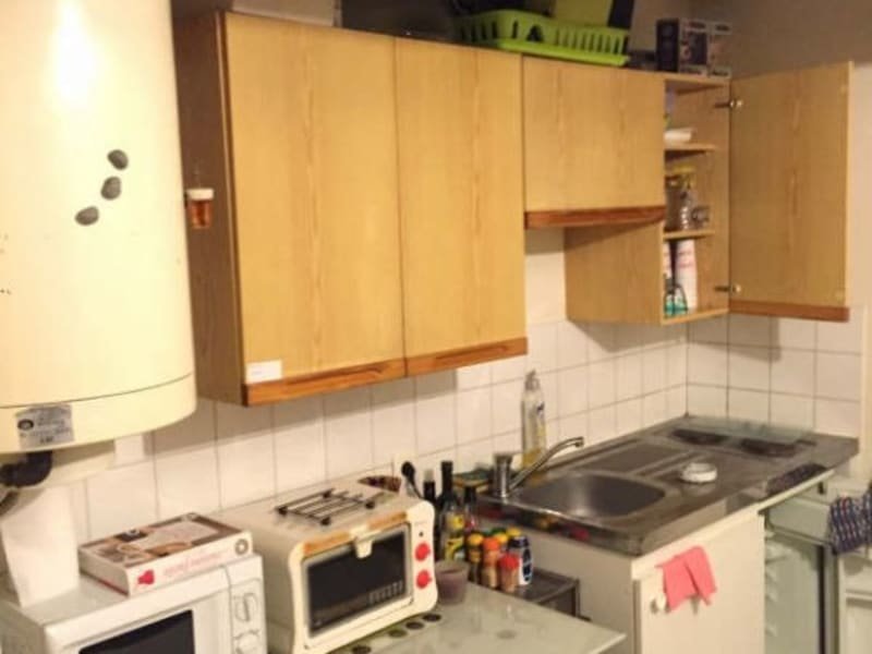 Rental apartment Toulouse 373€ CC - Picture 4