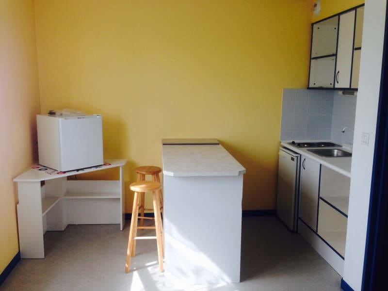 Location appartement Poitiers 330€ CC - Photo 1