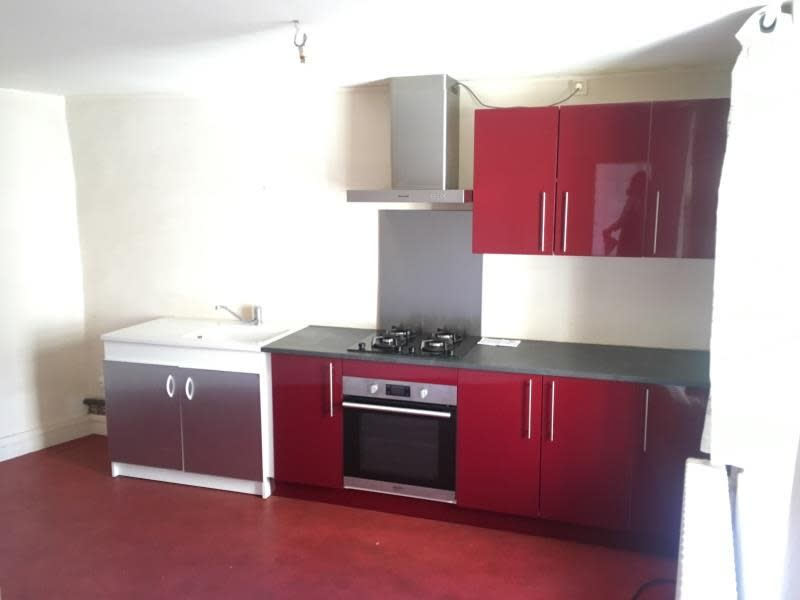 Location appartement Poitiers 1000€ CC - Photo 1